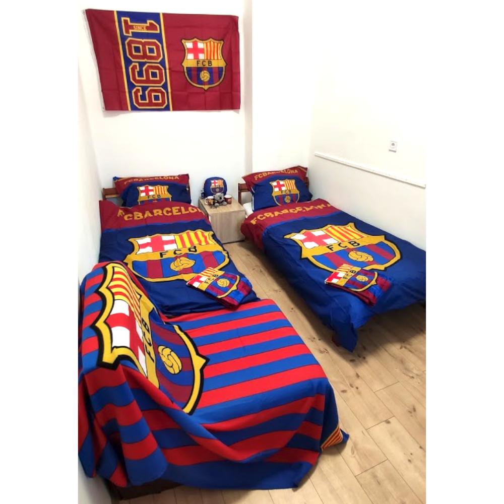 Tematikus szoba - FC Barcelona
