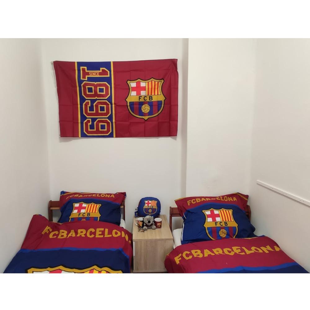FC Barcelona szoba