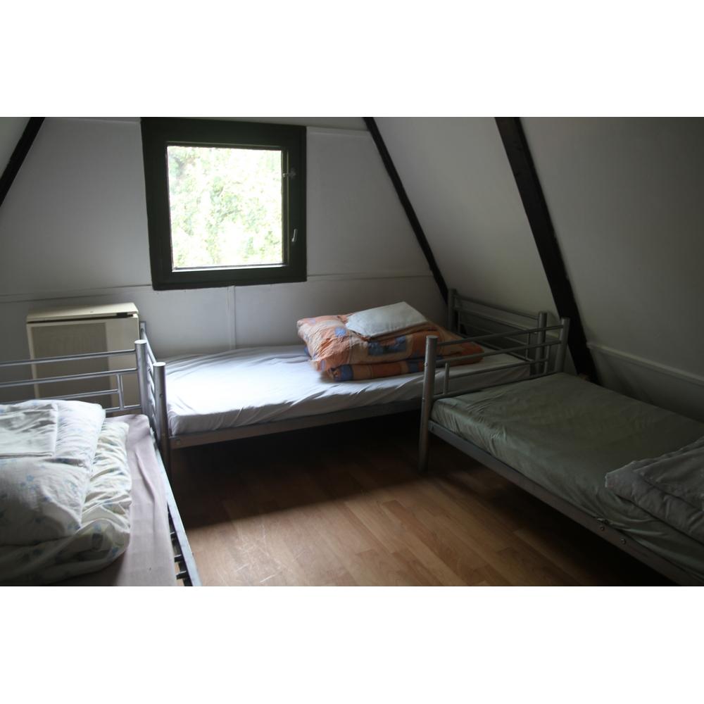 Galyatető faház emeleti szoba 1.