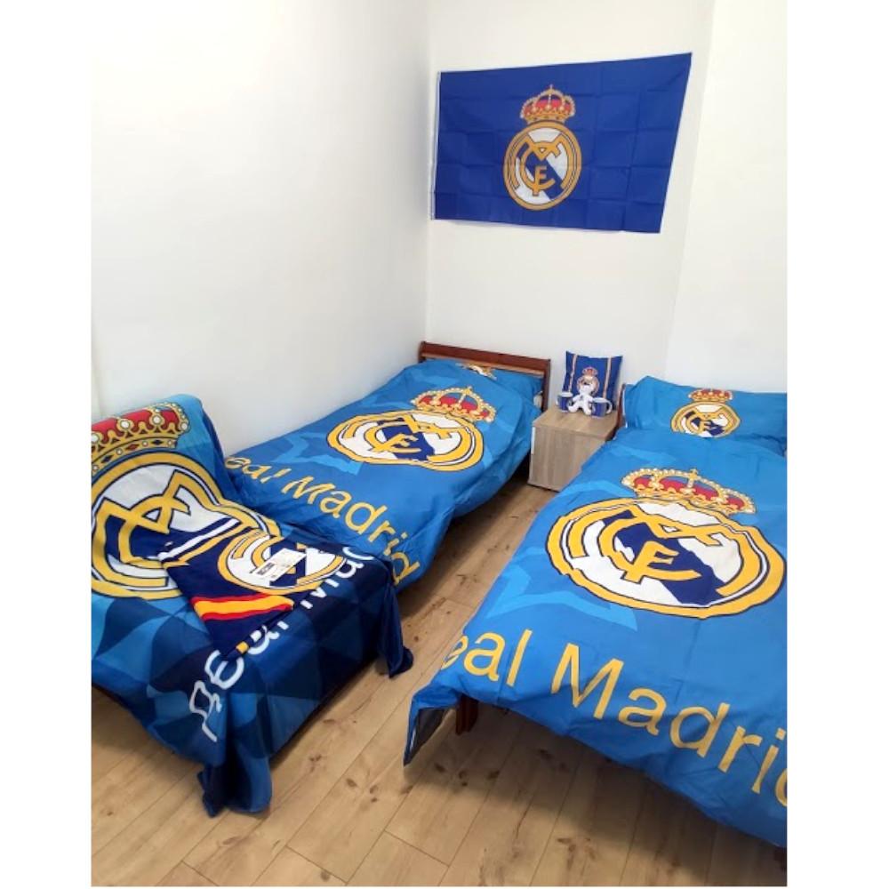 Tematikus szoba - Real Madrid