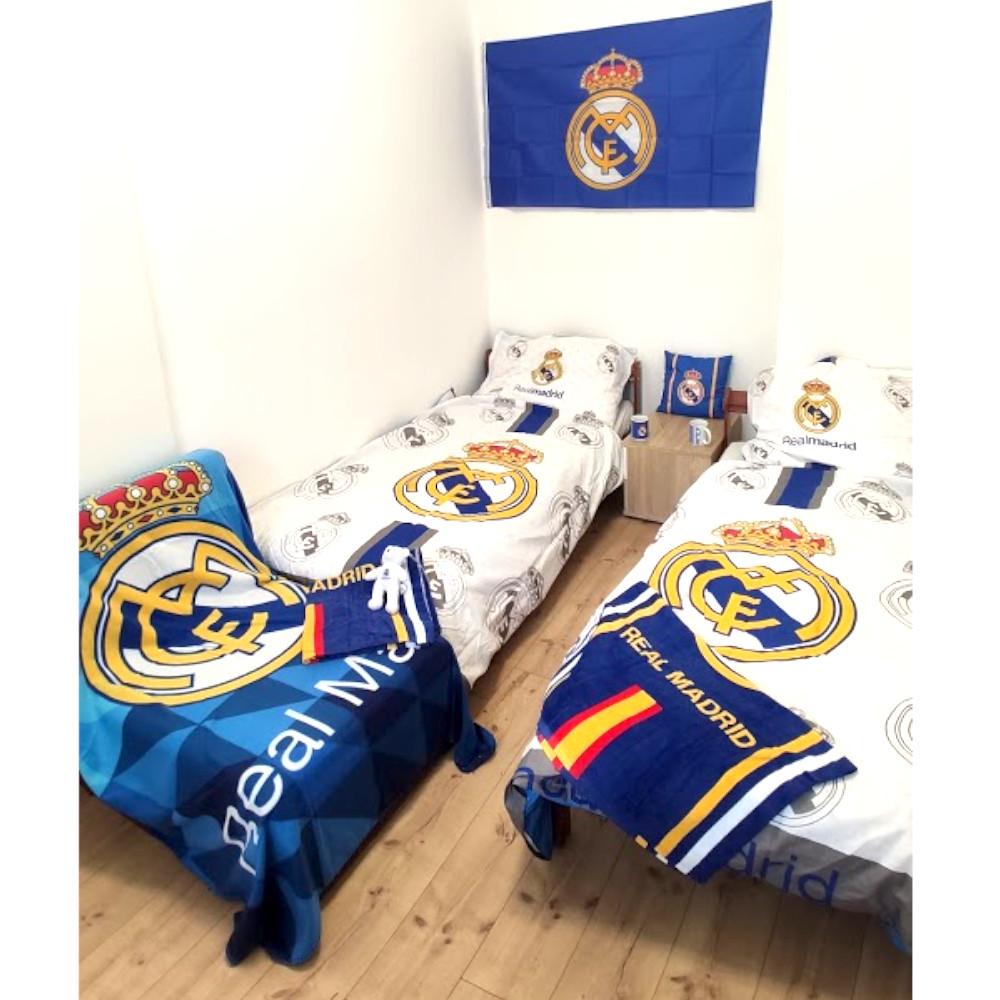 Real Madrid szoba