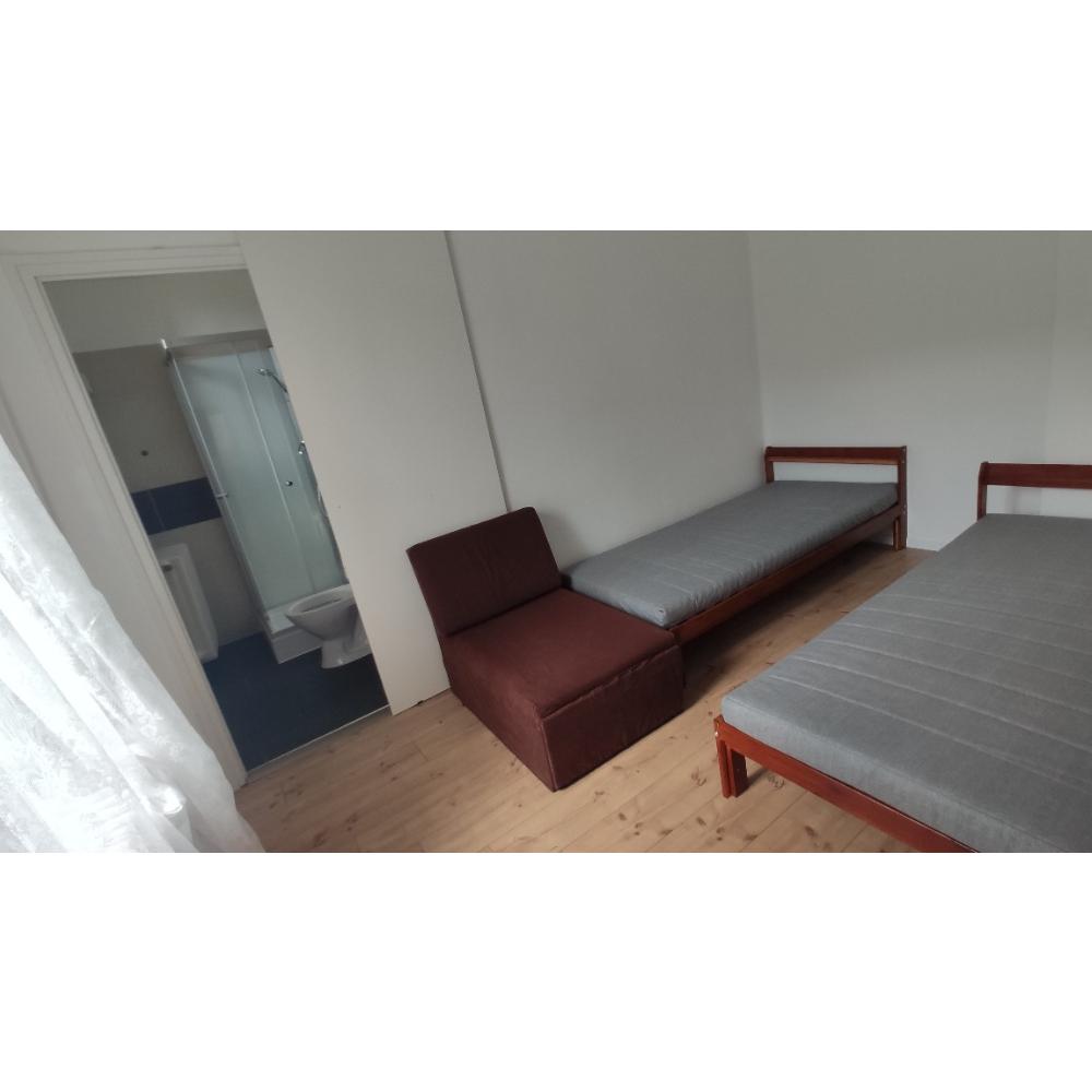 Kőház 2 ágyas szoba